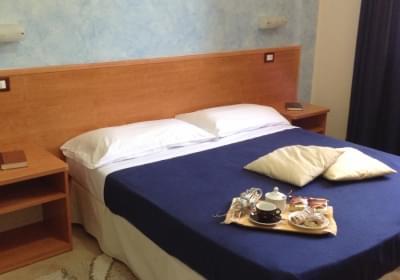 Bed And Breakfast Il Giardino Di Zefiro